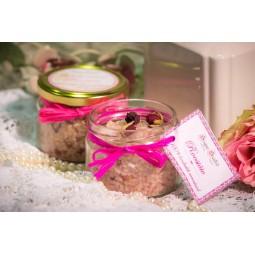 Rose bath salt Signe Seebid