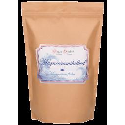 Magnesium flakes for bath 1600g Signe Seebid