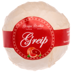 Kylpyvaahto Greippi Signe Seebid