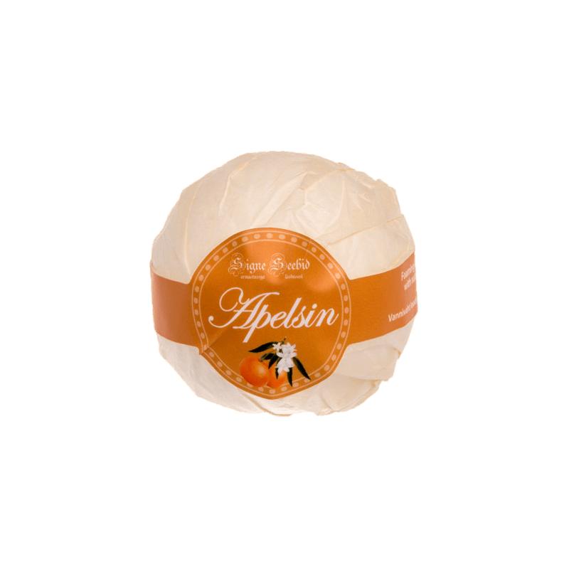 Bath Foam Orange Signe Seebid