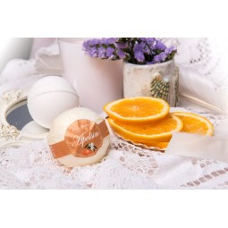 Kylpyvaahto Appelsiini Signe Seebid