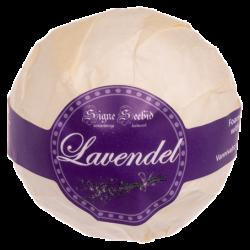 Bath Foam Lavender Signe Seebid