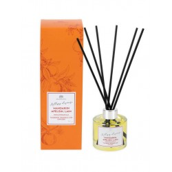 "HOME FRAGRANCE ""SPUNKY"" / MANDARIN, ORANGE, LIME Magrada"