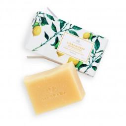 Lemon and Peppermint Soap Magrada
