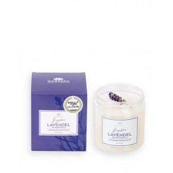 LAVENDER BODY SCRUB Magrada