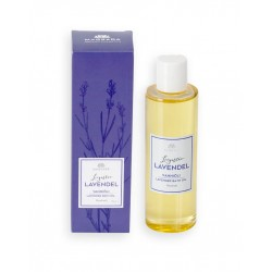 LAVENDER BODY OIL WITH VITAMIN E Magrada