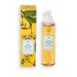 LINDEN FLOWER SHAMPOO WITH BIRCH EXTRACT Magrada