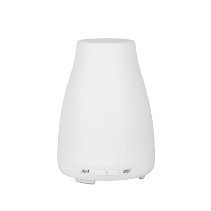 Difuuser – õhuniisutaja – õhu aromatisaator valge Vitaest Baltic OÜ