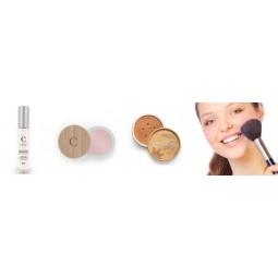 Pakume oma e-poes naturaalseid make up tooteid. Kõik koostisosad meigialus toodetes on naturaalsed ja puhtast loodusest.