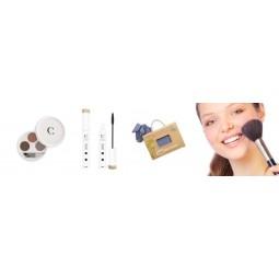 Natural Beauty e-poes on hea valik meigitooteid- ripsmetušš, kulmuvärvid, lauvärvid, silmalainerid, silmapliiatsid jne