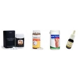 Vitamiinit ja Mineraalit