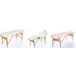 Massage tables