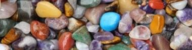 Kivid, mineraalid, kristallid