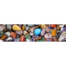 Stones, minerals, crystals