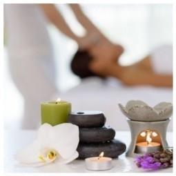 SPA & Aromaterapi